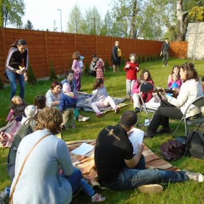 2016-Közösségi kert